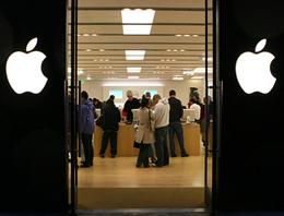 Apple Türkiye'ye Mağaza Açacak