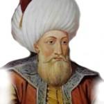 Osmanlı Beyliği kurucusu Osman Bey'in oğlu Orhan Bey.