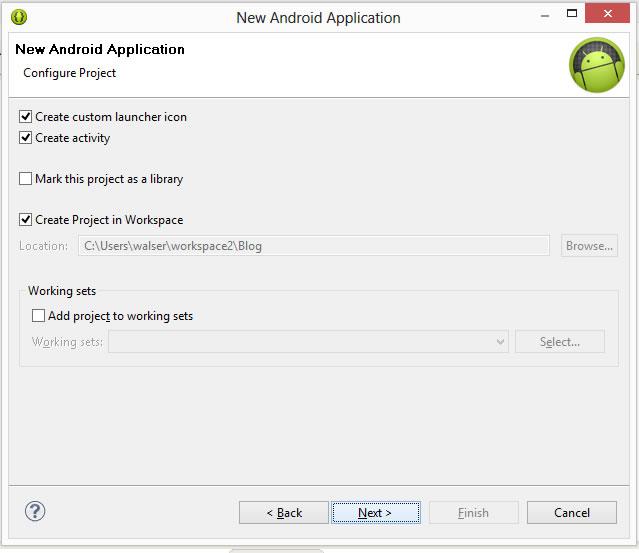 android-proje-olusturma-3